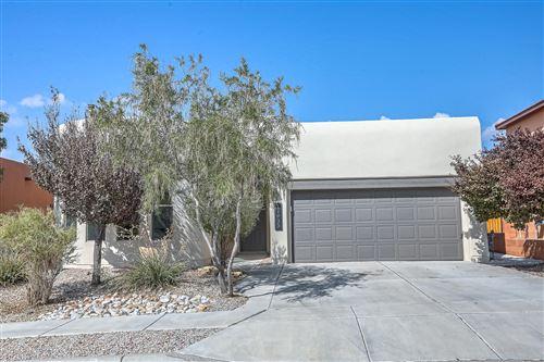 Photo of 11935 Pocono Road SE, Albuquerque, NM 87123 (MLS # 977957)