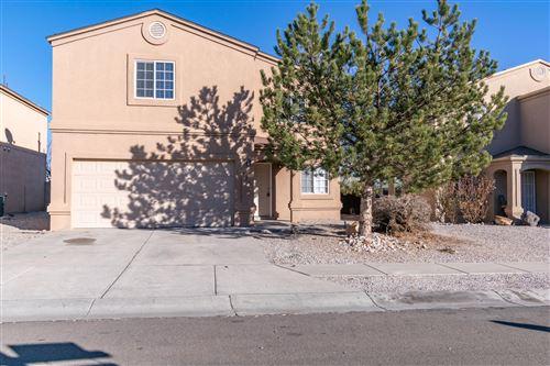 Photo of 720 AVANTI Street SW, Albuquerque, NM 87121 (MLS # 983957)