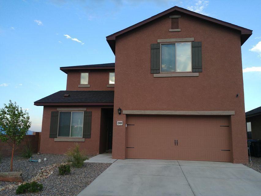 2900 TIERRA DORADO Drive SW, Albuquerque, NM 87121 - #: 998957