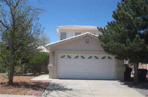 Photo of 1135 CHIRICAHUA Street SE, Albuquerque, NM 87123 (MLS # 966958)