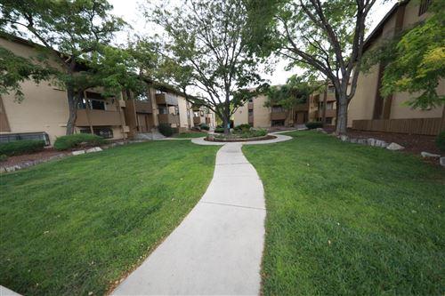 Photo of 3851 MONTGOMERY Boulevard NE #1024, Albuquerque, NM 87109 (MLS # 980958)