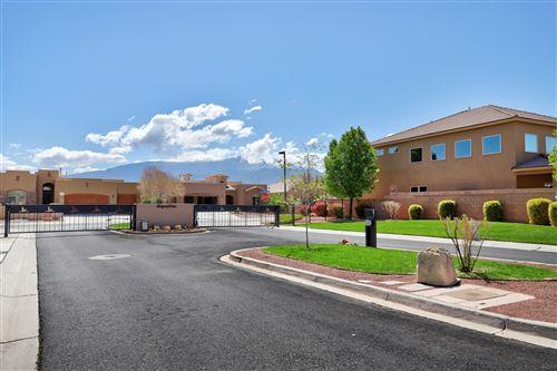 Photo of 1159 PALO ALTO Court, Bernalillo, NM 87004 (MLS # 990958)