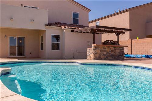 Photo of 3344 COCHITI Street NE, Rio Rancho, NM 87144 (MLS # 977959)