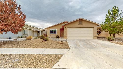 Photo of 6616 COUNTRY KNOLL Court NW, Albuquerque, NM 87114 (MLS # 980960)