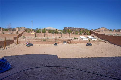 Tiny photo for 1701 CAMINO CANCUN, Los Lunas, NM 87031 (MLS # 990960)