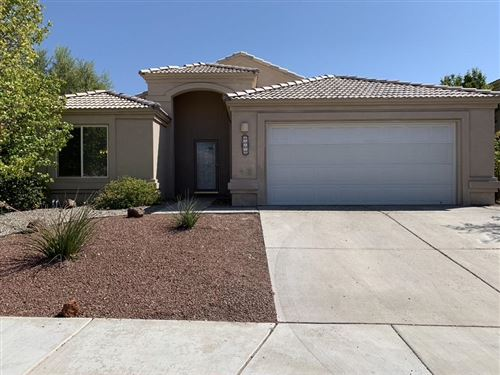 Photo of 4004 Pasaje Place NW, Albuquerque, NM 87114 (MLS # 977961)