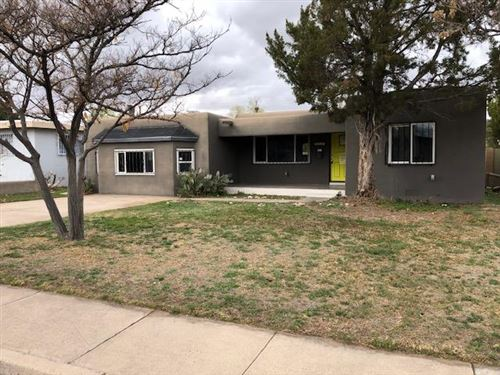 Photo of 4537 TRUMBULL Avenue SE, Albuquerque, NM 87108 (MLS # 964962)