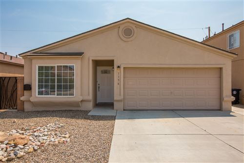 Photo of 1136 CASSANDRA Street SW, Albuquerque, NM 87121 (MLS # 996962)