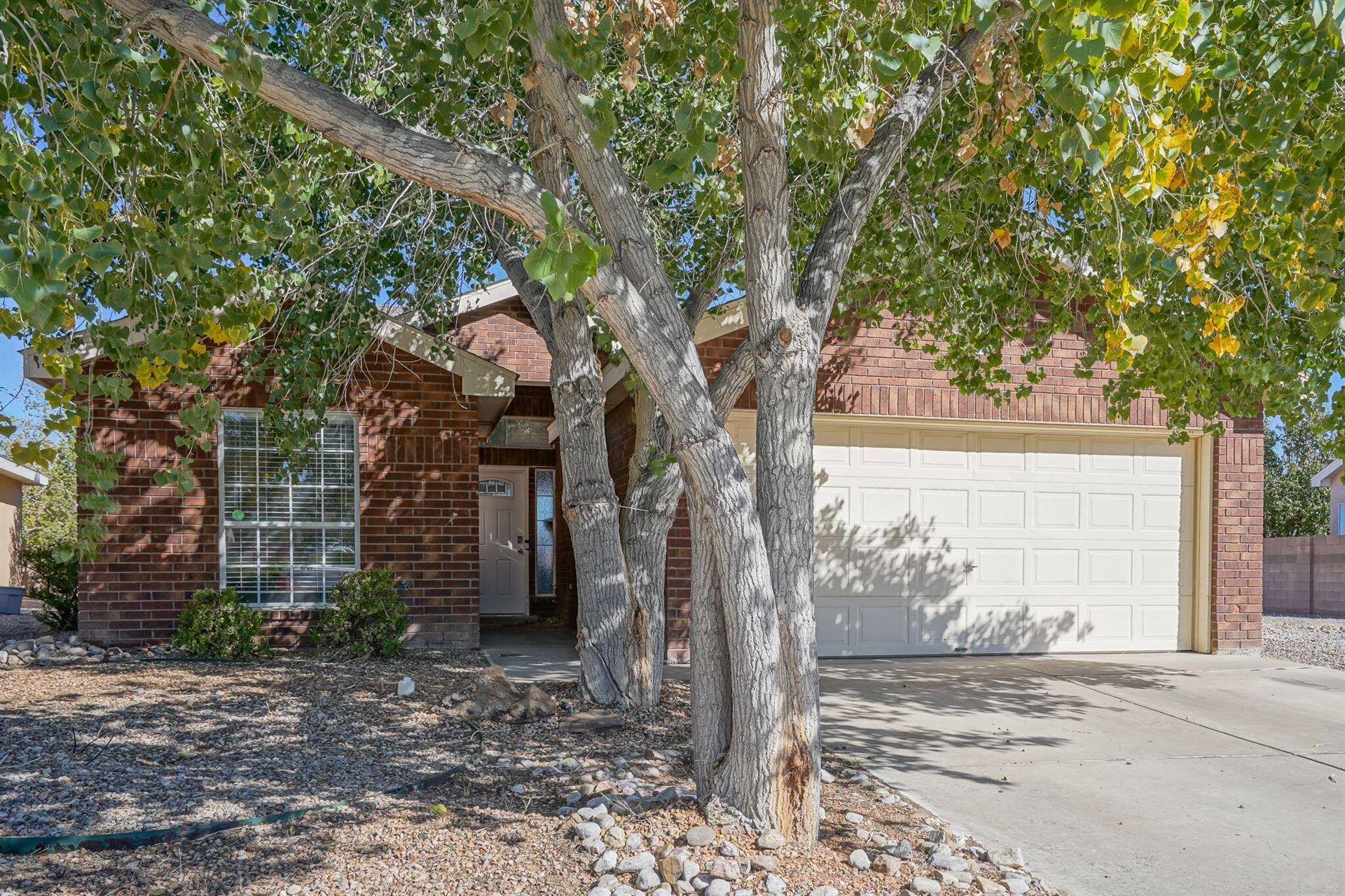 7501 BRECKENRIDGE Road NW, Albuquerque, NM 87114 - #: 1002963