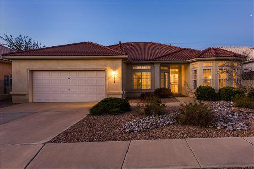 Photo of 6619 Tesoro Place NE, Albuquerque, NM 87113 (MLS # 980964)