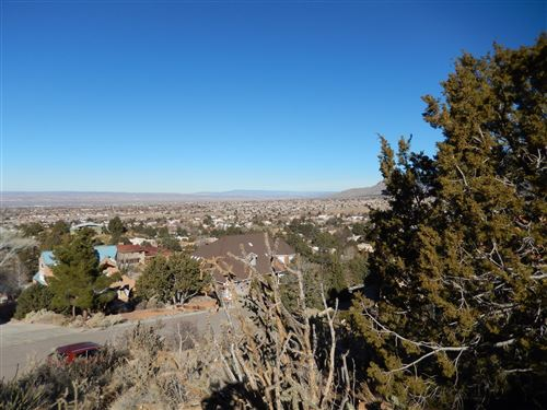 Photo of 4428 SKYLINE Court NE, Albuquerque, NM 87111 (MLS # 982965)
