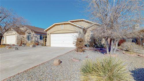 Photo of 6951 SKYLAR Drive NE, Rio Rancho, NM 87144 (MLS # 983965)