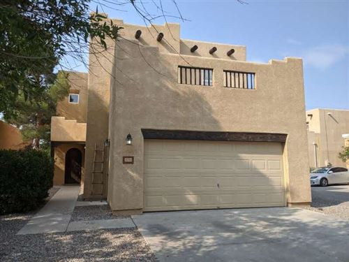 Photo of 3793 CANDELARIAS Lane NW, Albuquerque, NM 87107 (MLS # 996965)