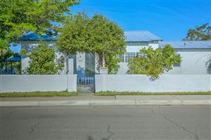 Photo of 4101 Los Tomases Drive NW, Albuquerque, NM 87107 (MLS # 911968)