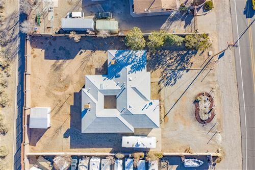 Photo of 145 EL PUEBLO Road NW, Albuquerque, NM 87114 (MLS # 982968)