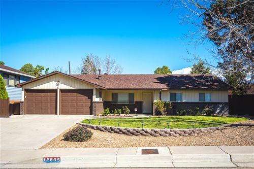 Photo of 12605 LOYOLA Avenue NE, Albuquerque, NM 87112 (MLS # 964969)