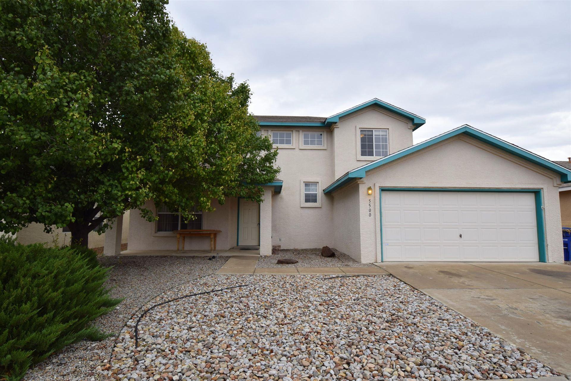 5500 SICILY Road NW, Albuquerque, NM 87114 - #: 1001969