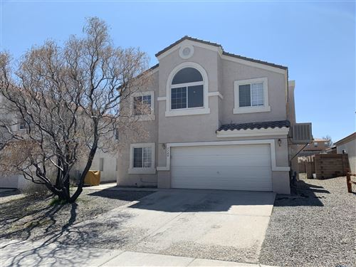 Photo of 7144 HUSKY Drive NE, Rio Rancho, NM 87144 (MLS # 965970)