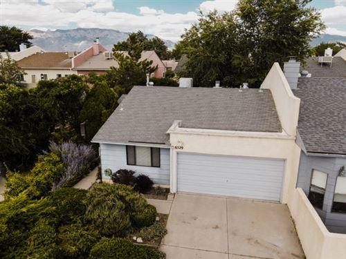 Photo of 6529 PINE PARK Place NE, Albuquerque, NM 87109 (MLS # 971970)