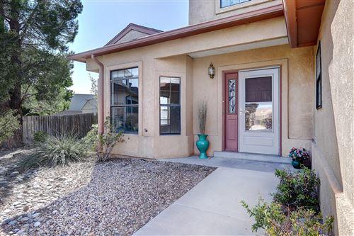 Photo of 4952 TB CATRON Avenue NW, Albuquerque, NM 87114 (MLS # 978970)