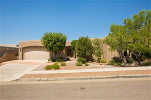 Photo of 13411 Piedra Grande Place, Albuquerque, NM 87111 (MLS # 952971)