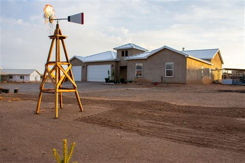 Photo of 701 AGORA Road NE, Rio Rancho, NM 87124 (MLS # 989971)