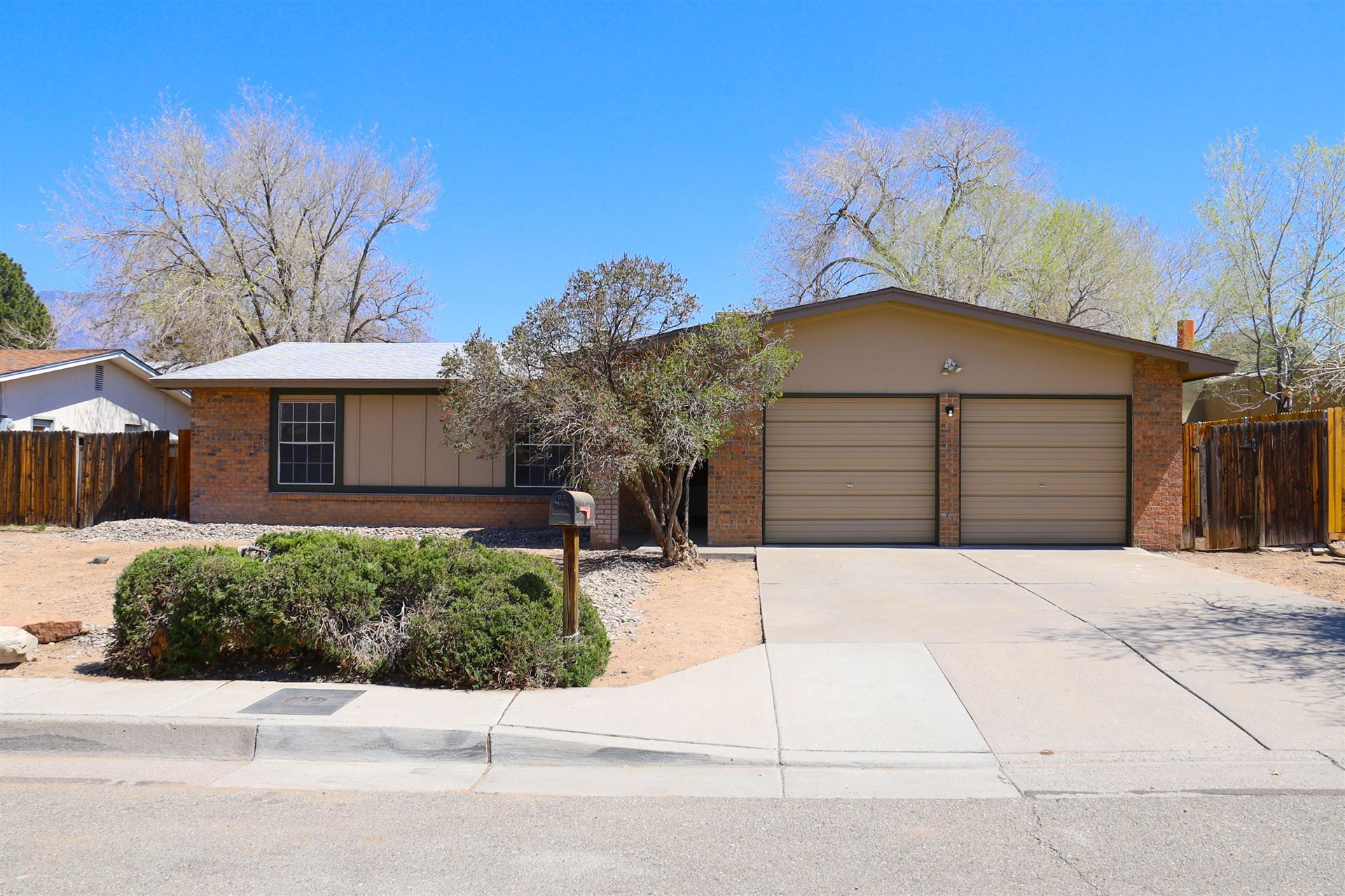7104 LEONA Street NE, Albuquerque, NM 87109 - MLS#: 988971