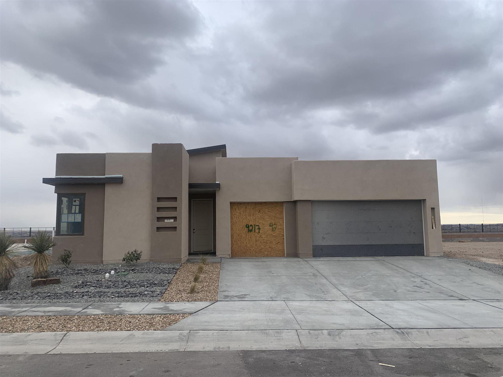 9217 Balloon Glow NE, Albuquerque, NM 87113 - MLS#: 999971