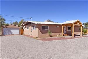 Photo of 5903 Guadalupe Trail NW, Albuquerque, NM 87107 (MLS # 953973)