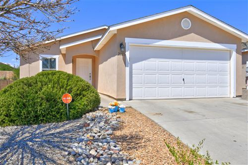 Photo of 2323 GHOST RANCH Street SW, Albuquerque, NM 87121 (MLS # 994973)