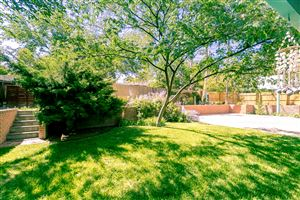 Tiny photo for 2508 Harold Place NE, Albuquerque, NM 87106 (MLS # 951974)