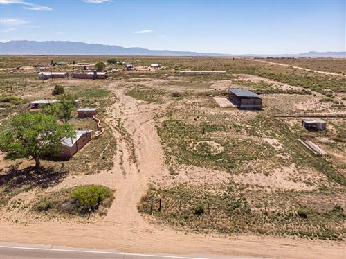 Photo of 1647 HIGHWAY 304, Belen, NM 87002 (MLS # 966974)