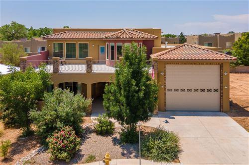 Photo of 6304 BLUEBERRY Lane NW, Albuquerque, NM 87120 (MLS # 996974)