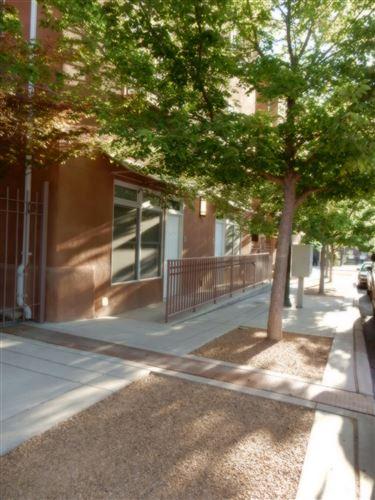 Photo of 400 Copper Avenue NE #103, Albuquerque, NM 87102 (MLS # 982975)