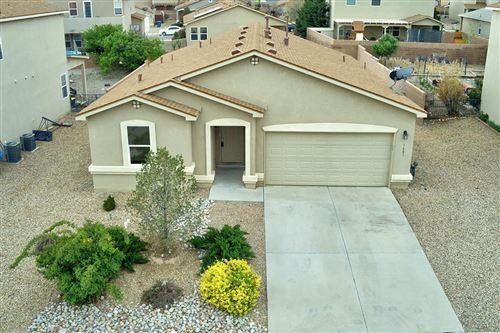 Tiny photo for 3481 STETSON Street SW, Los Lunas, NM 87031 (MLS # 991975)