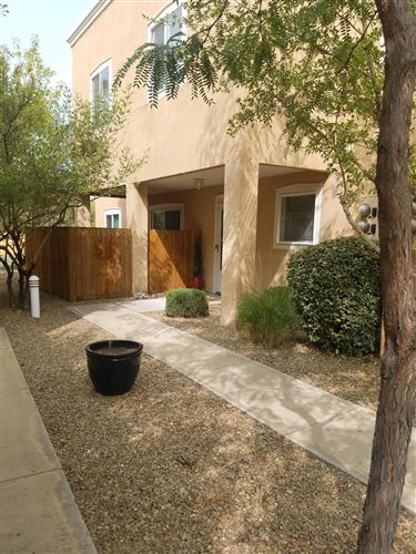Photo of 4701 Morris Street NE #1903, Albuquerque, NM 87111 (MLS # 976976)