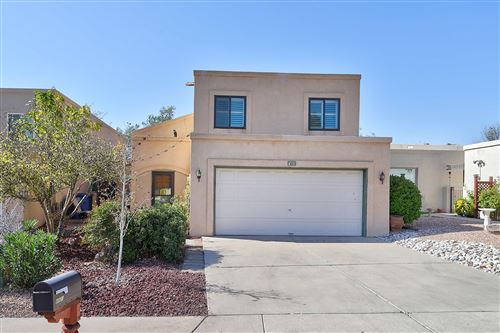 Photo of 4921 EDWARDS Drive NE, Albuquerque, NM 87111 (MLS # 979977)