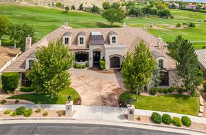 Photo of 11808 Zinfandel Lane NE, Albuquerque, NM 87122 (MLS # 952978)