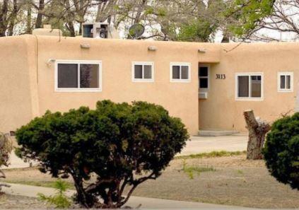 Photo of 3113 Betts Street Drive NE, Albuquerque, NM 87111 (MLS # 976978)