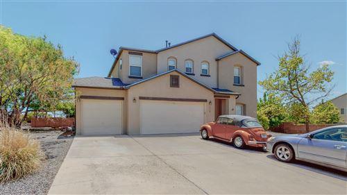 Photo of 1110 S SUGAR RIDGE Court SE, Rio Rancho, NM 87124 (MLS # 991979)