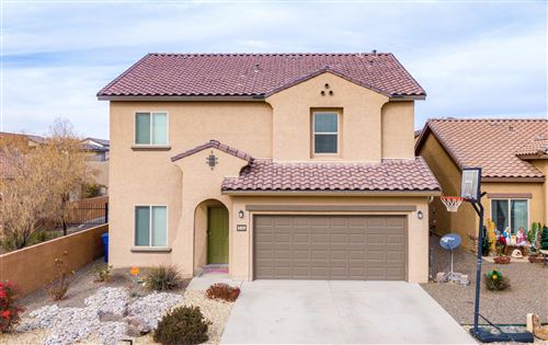 Photo of 5809 FOSSIL Road NW, Albuquerque, NM 87114 (MLS # 958980)