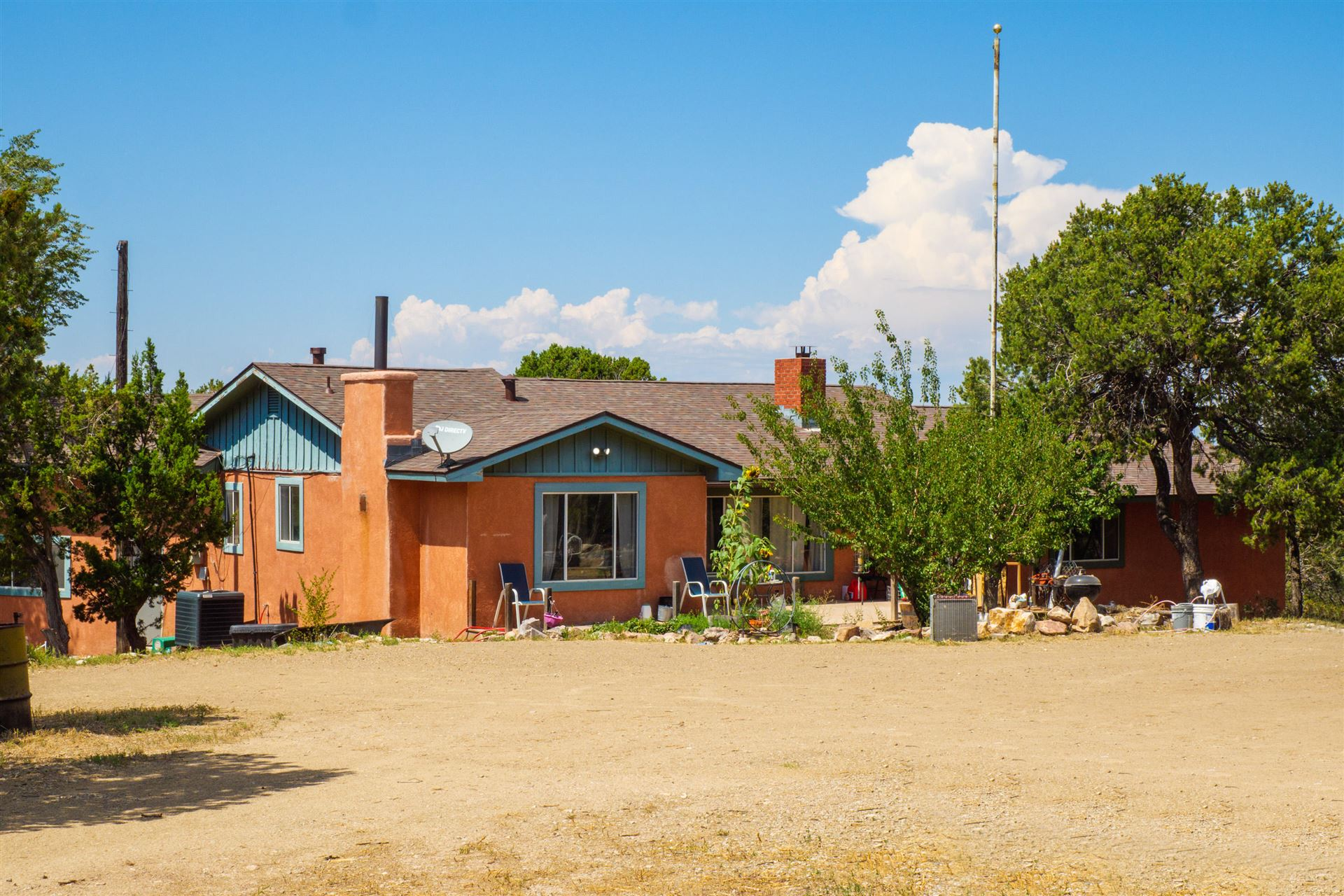 30 CANYON Road, Sandia Park, NM 87047 - #: 975980