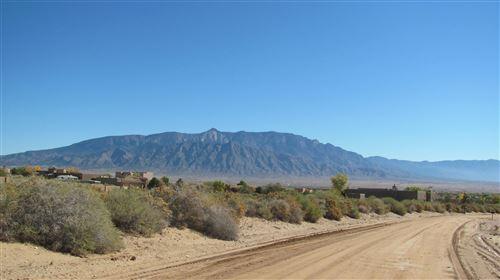 Photo of 5724 Rio Oso Road NE, Rio Rancho, NM 87144 (MLS # 963982)