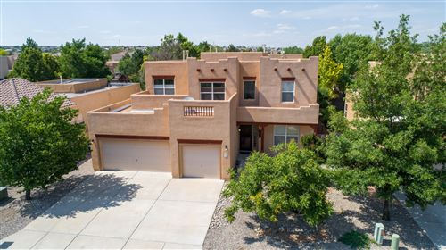 Photo of 2905 RIVER WILLOW Trail NW, Albuquerque, NM 87120 (MLS # 970982)