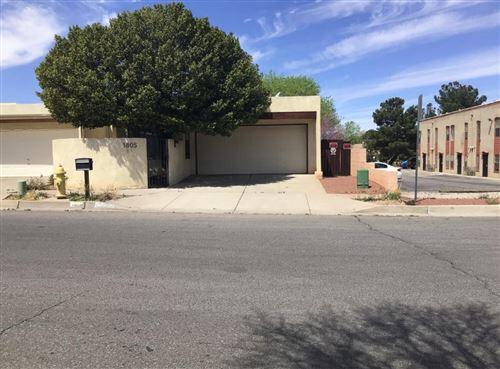 Photo of 1805 INDIAN PLAZA Drive NE, Albuquerque, NM 87106 (MLS # 989982)