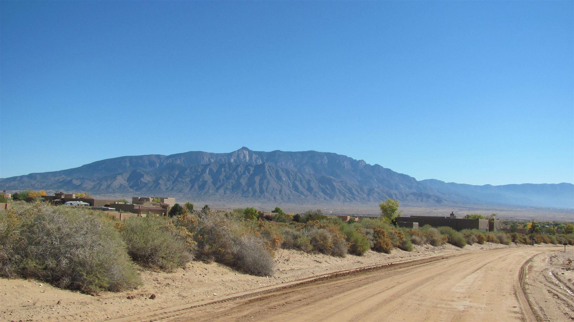 5724 Rio Oso Road NE, Rio Rancho, NM 87144 - #: 963982