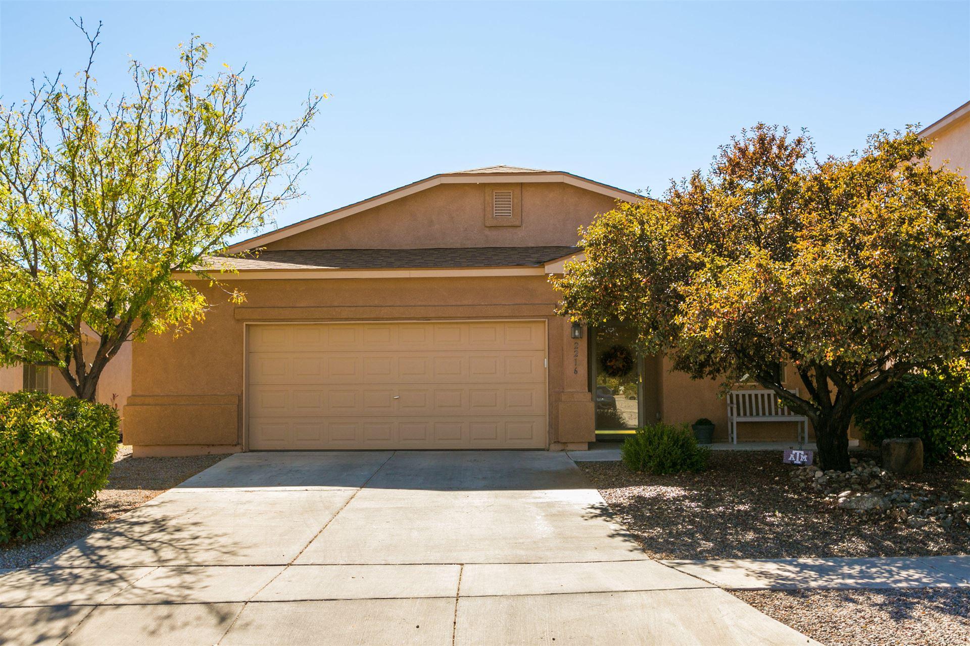 Photo of 2216 RANCHO PLATA Avenue SE, Rio Rancho, NM 87124 (MLS # 979982)