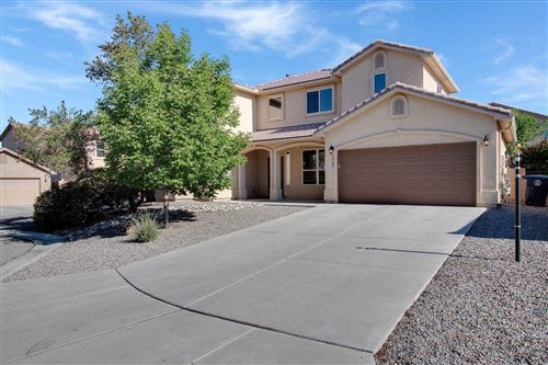 Photo of 7419 SHAHEEN Court NE, Albuquerque, NM 87113 (MLS # 973983)