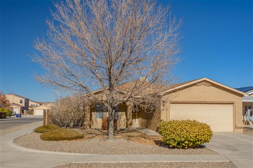Photo of 5335 STREAM STONE Avenue NW, Albuquerque, NM 87114 (MLS # 983983)