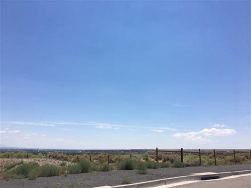 Tiny photo for 6524 Camino Del Oeste NW, Albuquerque, NM 87120 (MLS # 910984)